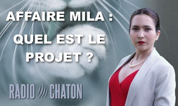 Radio Chaton - Mila Solveig Mineo
