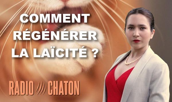 Radio Chaton - Solveig Mineo Laïcité